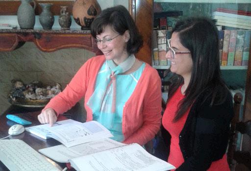 One-on-One Italian Language Course