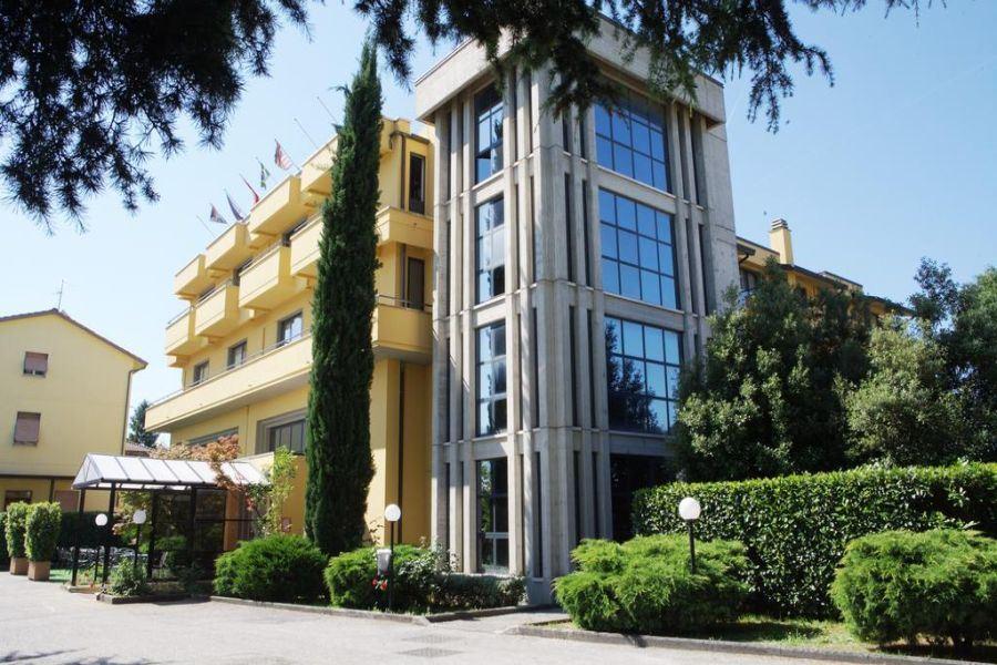Offerte di Pasqua Grato Hotel Assisi 4 stelle in Umbria
