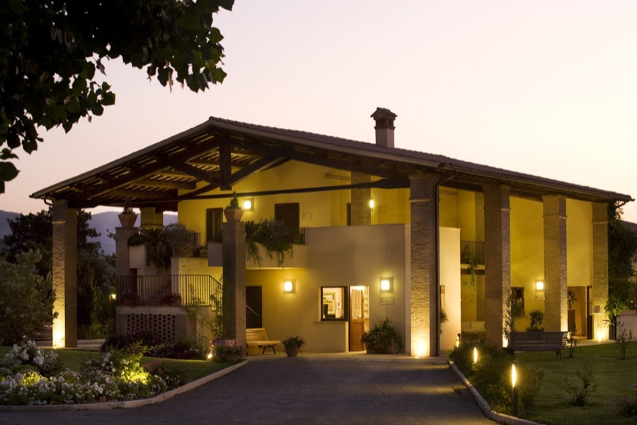 Offerte di Pasqua alla Country House Spoleto in Umbria