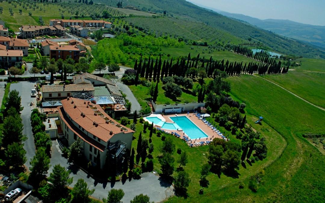 Offerte di Capodanno Hotel San Quirico d'Orcia in Toscana