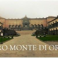 Swiete Gory UNESCO w PIEMONCIE
