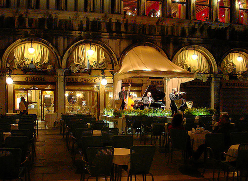 The 10 Best Cafes for Experiencing Italy  Italia Living