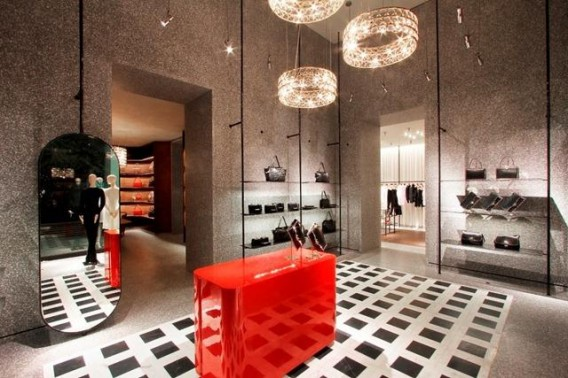 Valentino to Open its Largest International Flagship Store in New York  Italia Living