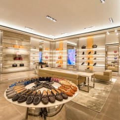 Grey Sofas Leather Bernhardt Sofa Warranty Tod's Opens First Store In Australia • Italia Living