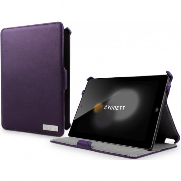 armour comp ipadini purple web 580x580 Uno sguardo alle cover di Cygnett