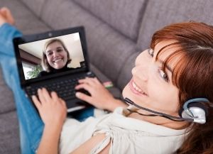 30 minutes online Italian conversation lessons