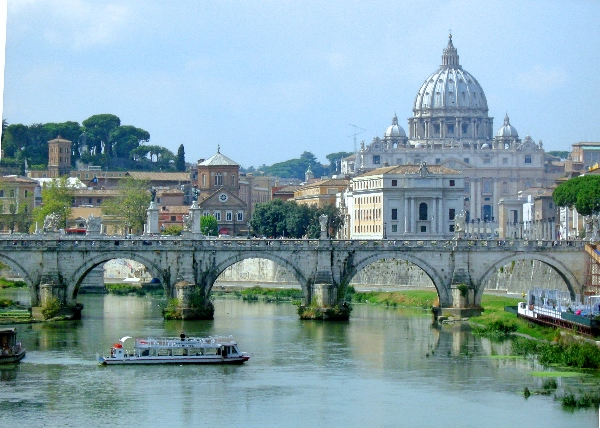 3 days 2 nights Roman Shore Excursion 'Classic'
