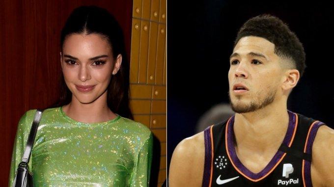 La verità sulla relazione tra Kendall Jenner e Devin Booker -  italian.news24viral