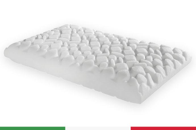 il miglior cuscino cervicale  Italiana Letti e Materassi