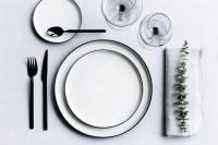 XMAS TABLE | 10 simple and effective ideas | ITALIANBARK