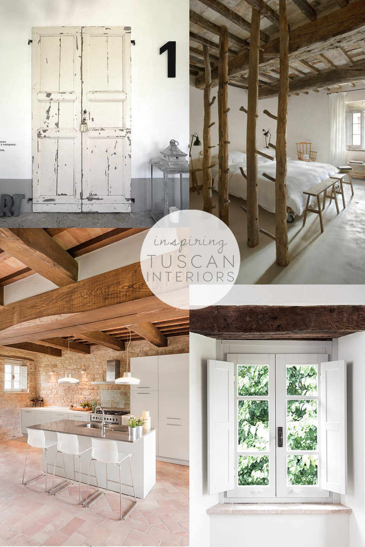 Tuscan Interior : tuscan, interior, ITALIAN, INTERIORS, Three, Amazing, Tuscan, Interiors