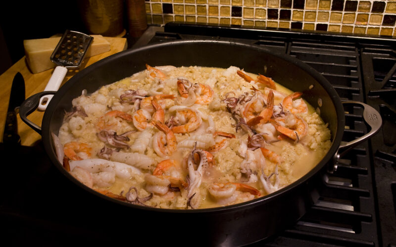 Italian christmas eve dinner the italian chef italian christmas eve dinner menu next previous forumfinder Image collections