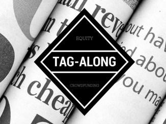 Equity Crowdfunding e tag-along