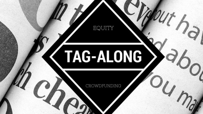 Equity Crowdfunding e tag-along