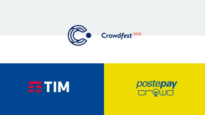 Crowdfest 2016 programma