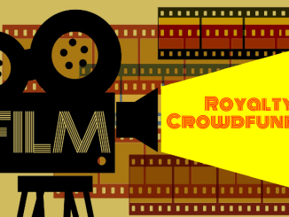 Royalty Crowdfunding - film - copertina