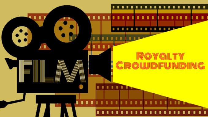 Royalty Crowdfunding - film - copertina
