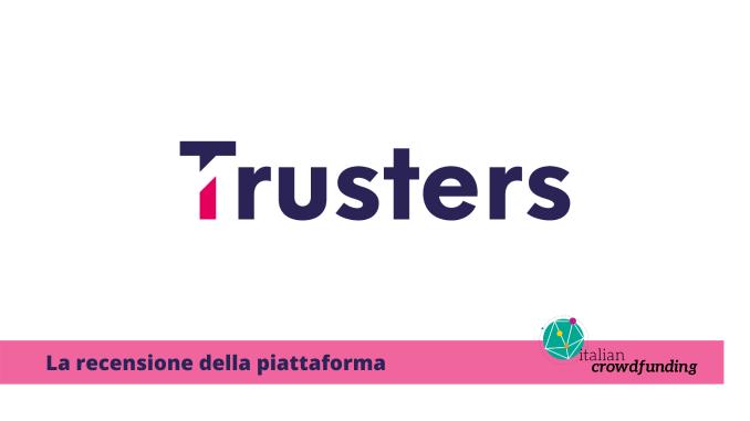 recensione trusters