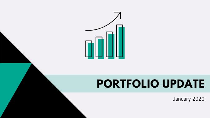 p2p lending portfolio gennaio 2020