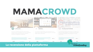 mamacrowd recensione