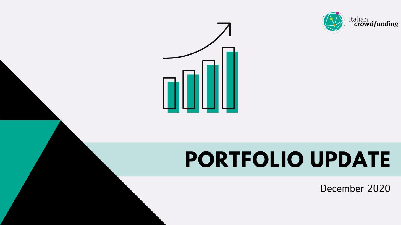 My P2P Lending Portfolio: Dicembre 2020 • ItalianCrowdfunding