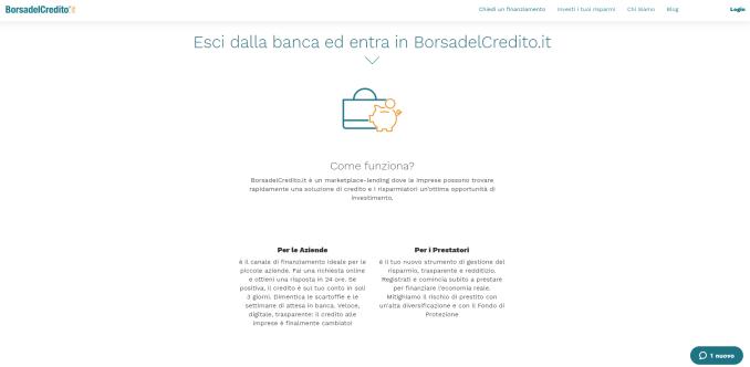 prestiti online Borsadelcredito