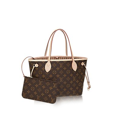 Neverfull Louis Vuitton Prezzo PM