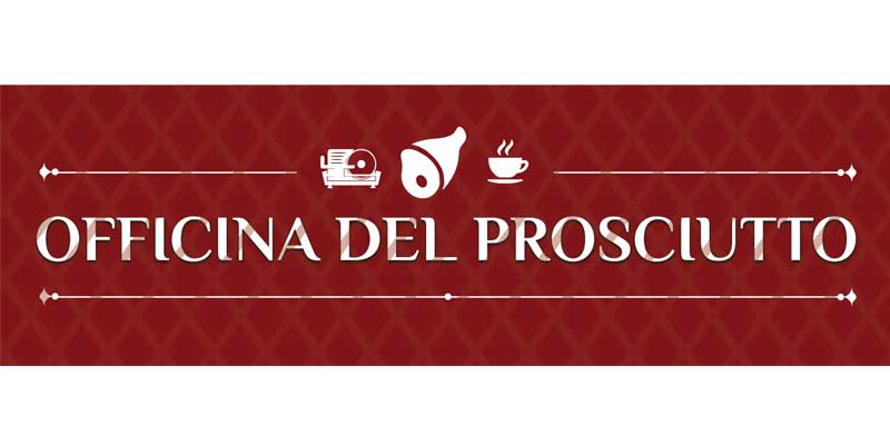 Logo Officina del Prosciutto