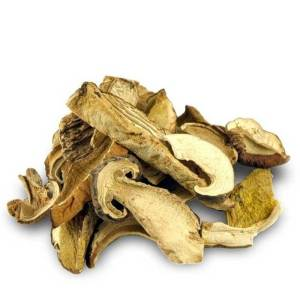 Dry Procini Mushrooms - Funghi Porcini Secchi Thailand