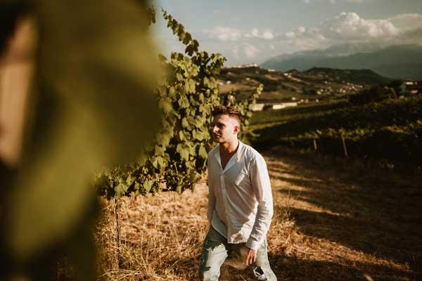 Torre Zambra Italian Winery Thailand
