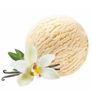 Italian Ice Cream Vanilla Thailand