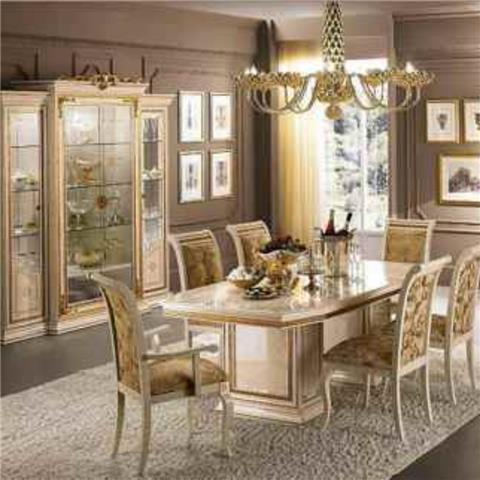 Classic  Modern Italian Dining