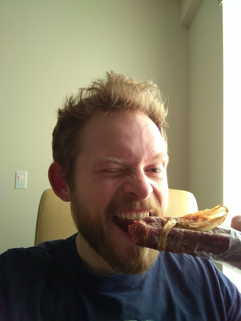 Third Tip for Going Keto: Don't bite off more than you can chew