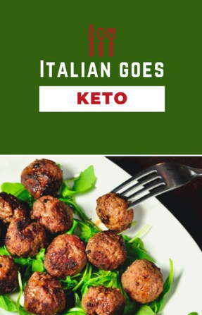 Italian Goes Keto eBook Download Link