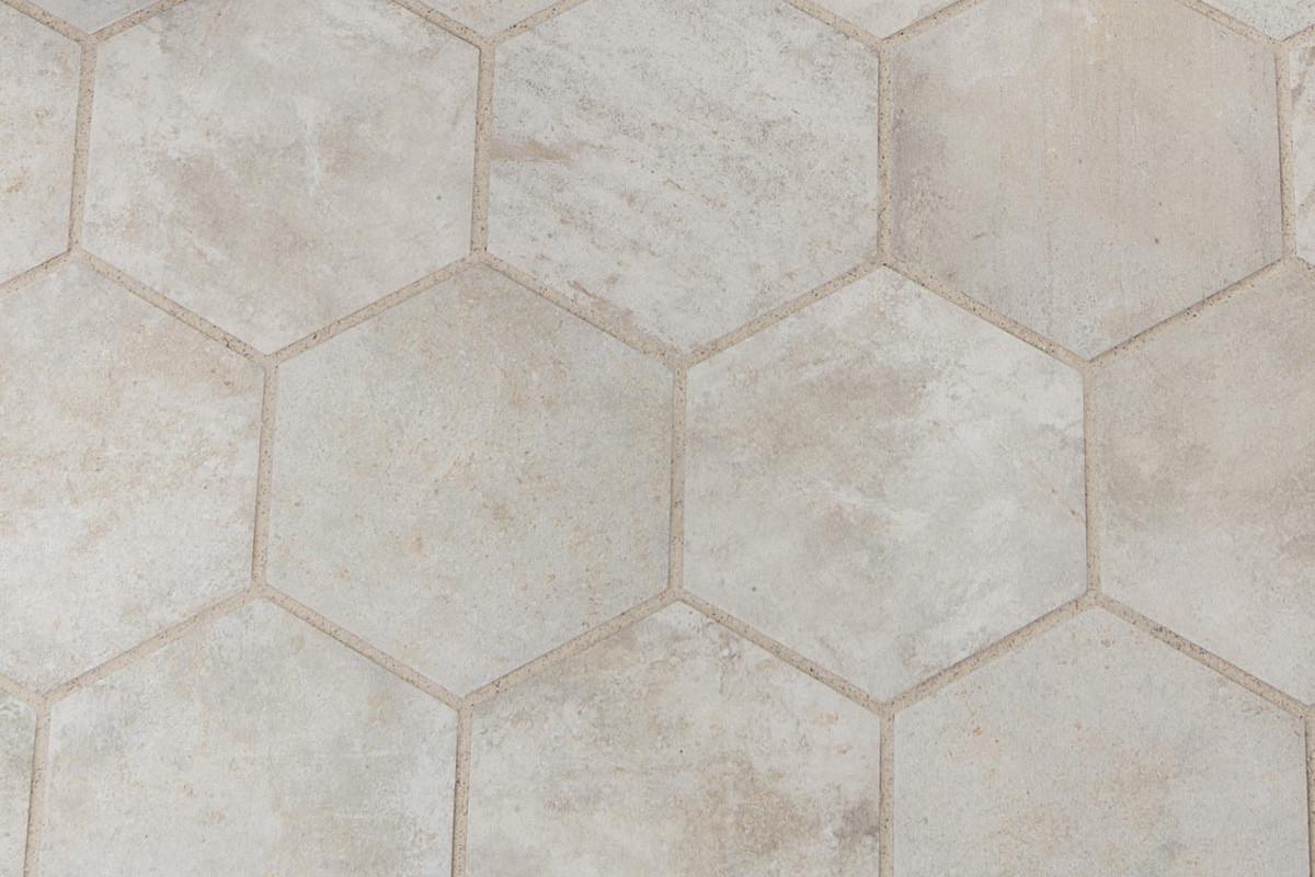 Piastrelle esagonali stock piastrelle esagono pavimento piastrelle