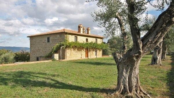 Casa a venda na Toscana