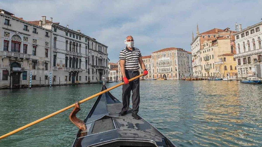 Gondola Veneza
