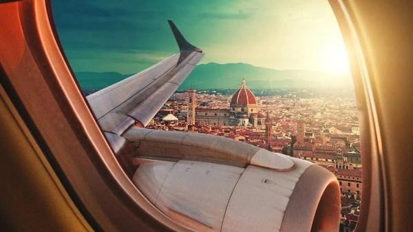Aeroporto Florença