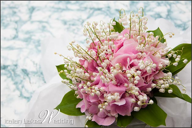 Seasonal Flowers For Your Wedding In Italy