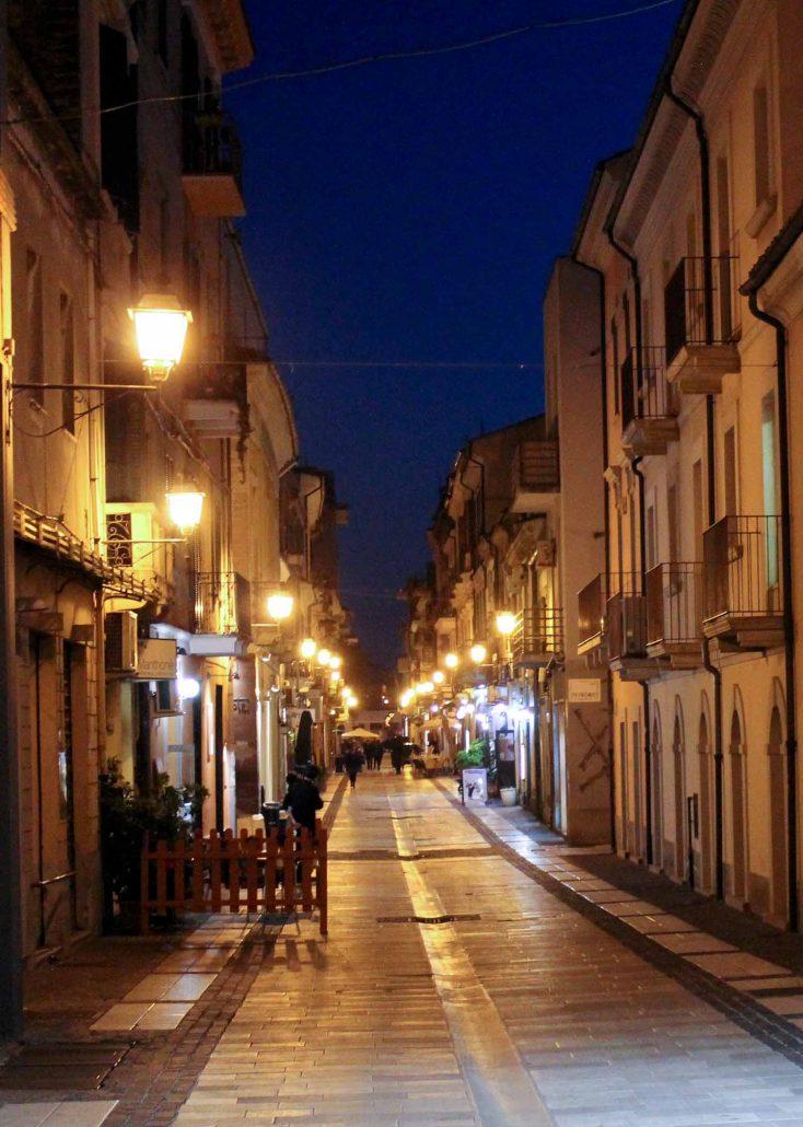 Five enjoyable things to do in Pescara Abruzzo  Italian Notes