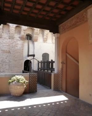 il castello di Gradara 3