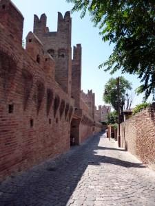 Castello di Gradara 1