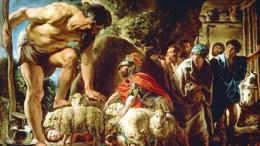 Ulisse e il ciclope