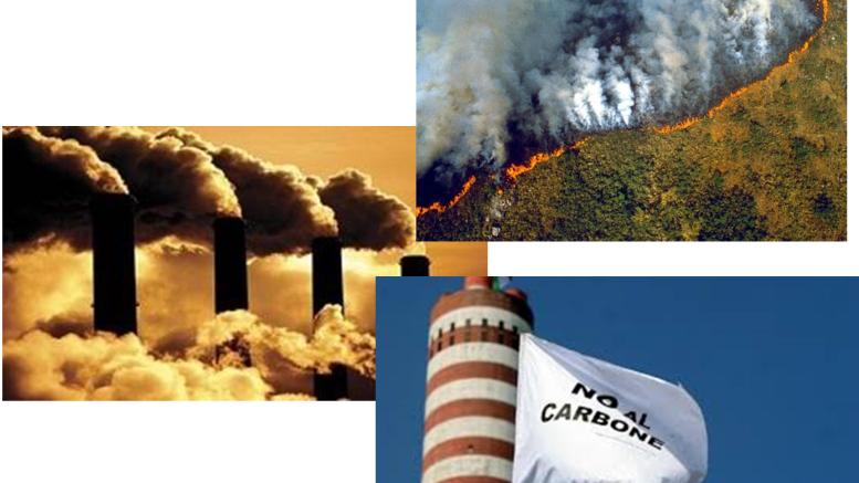 Emissioni nocive