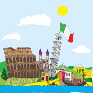 visitare-l'italia