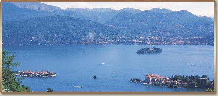 Impara l'italiano lago Maggiore