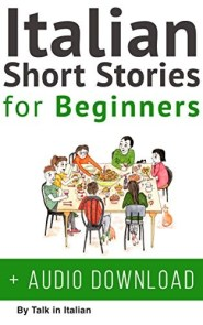 short stories in italian learn