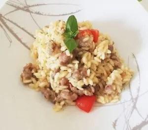 Risotto-alla-salsiccia-300x263-1 Rice and sausage