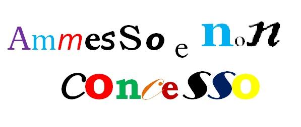 ammesso_e_non_concesso_immagine