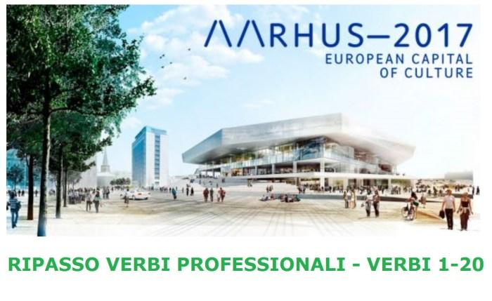 2_RIPASSO_VERBI_1-20_Aarhus_immagine